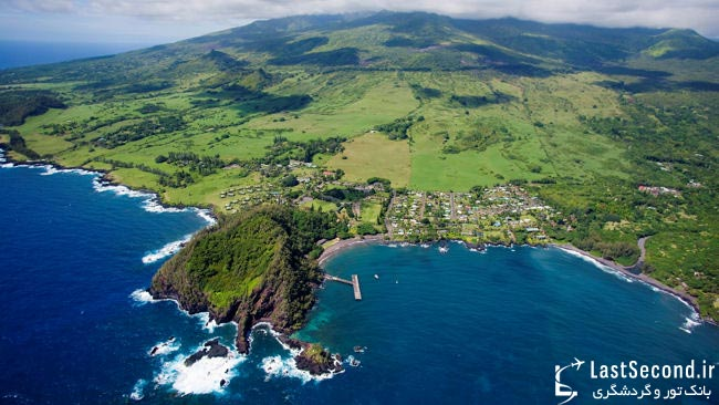 Maui Islands جزیره ماوی
