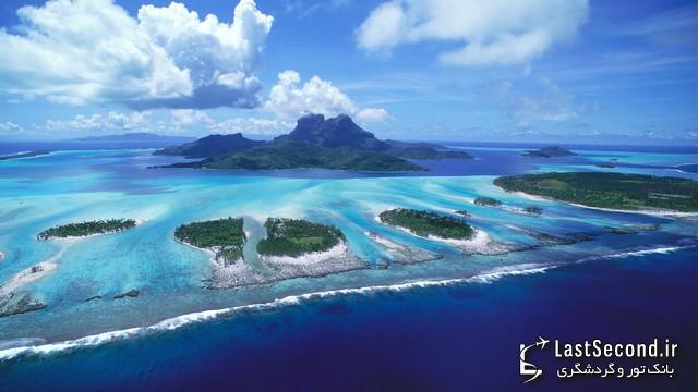 جزایر بورا بورا