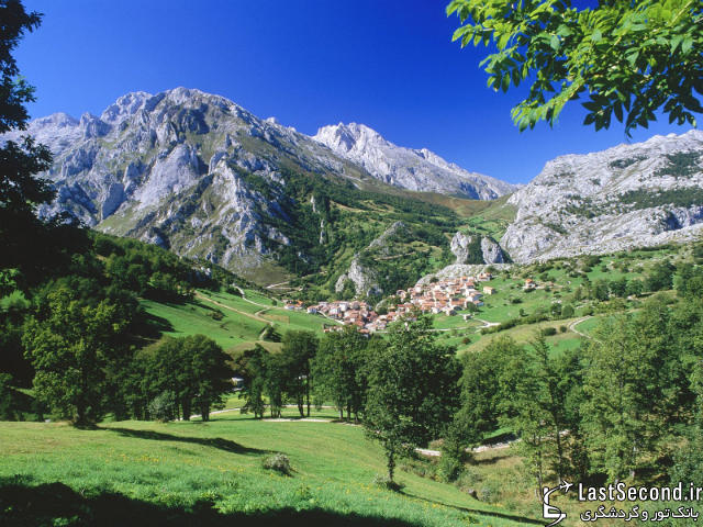 اسپانیا ارزانترین و پرطرفدارترین مقصد گردشگری اروپا