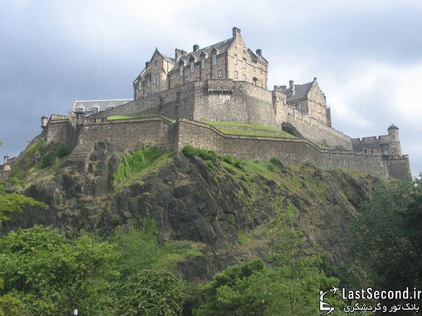 قلعه ادینبورگ
