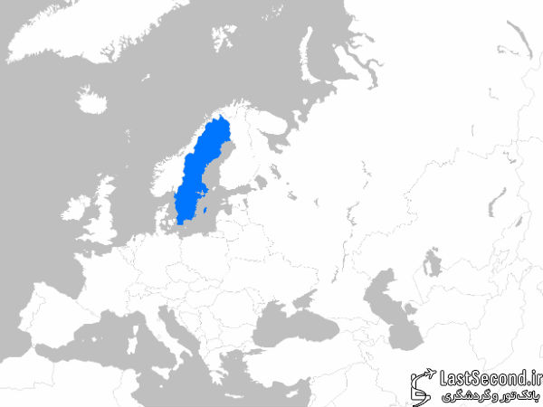 1 sweden قیمت تور روسیه : معرفی سوئد و جاذبه های گردشگری آن