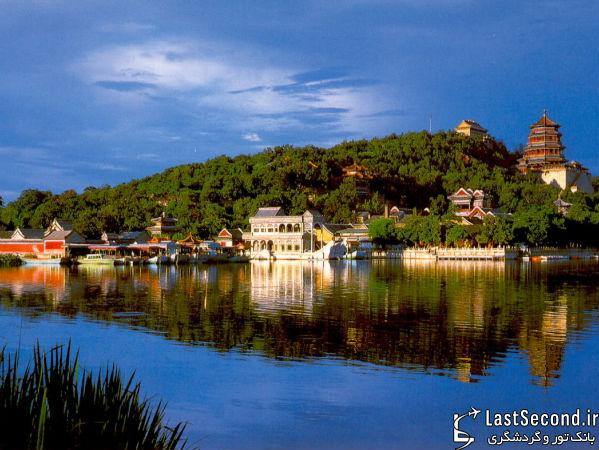 زیباترین قلعه های دنیا