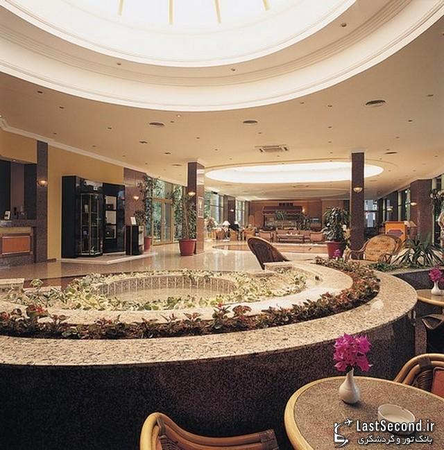 هتل  Jasmin Court، قبرس شمالی