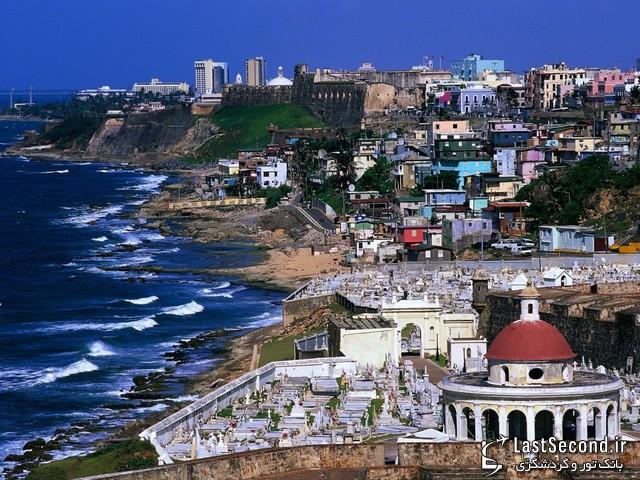 پورتو ریکو