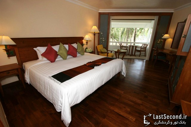 هتل 5 ستاره لومریدین پوکت