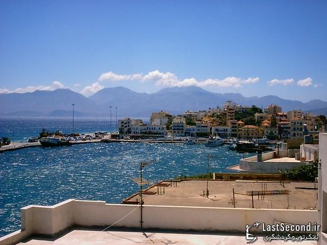 جزیره کرت - یونان