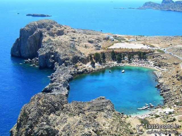 جزیره رودس - یونان