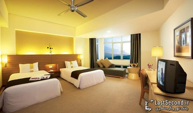 هتل Resort گنتینگ هایلند