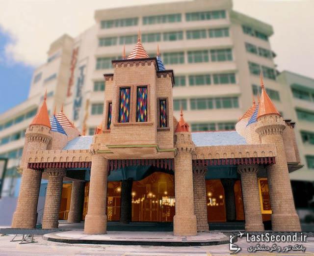 Theme Park گنتینگ هایلند