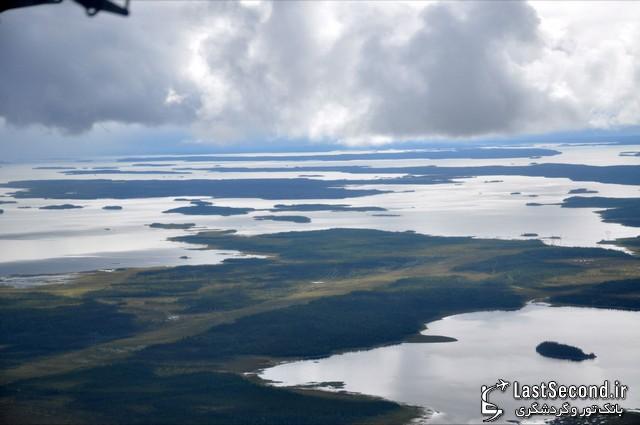 نوناویک در کانادا