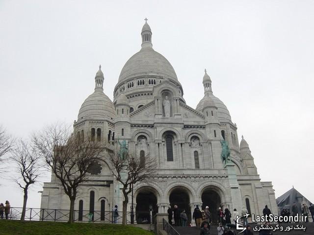 پاریس - فرانسه - زیباترین شهر های دنیا