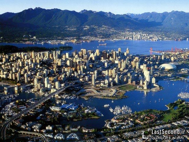 عکس هایی از کشور کانادا